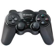 Купить <b>Геймпад Defender Game Master</b> Wireless (64257) в ...