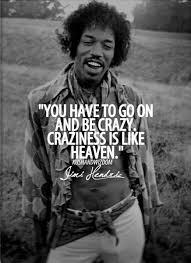 Jimi Hendrix Quotes - Quotation Inspiration via Relatably.com