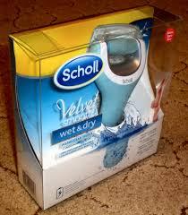 Обзор на <b>Электрическая</b> роликовая <b>пилка SCHOLL</b> Wet & Dry