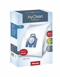 <b>Мешки для пылесосов Miele</b> GN HyClean 3D Efficiency