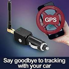 Leoie <b>GPS</b> Shield Interference Anti-Tracking <b>Anti</b>-<b>Positioning</b> ...