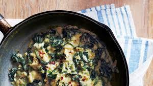 Tips for Fluffier, Better Scrambled Eggs - Bon Appétit   Bon Appetit
