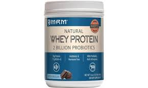 <b>Natural Whey Protein</b> with <b>2</b> Billion Probiotics | Groupon