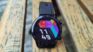 <b>Honor Magic Watch 2</b> review | TechRadar