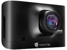Видеорегистратор <b>Navitel R400 NV черный</b> 12Mpix 1080x1920 ...
