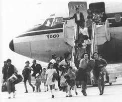 「日野原重明:よど号ハイジャック事件に遭遇」の画像検索結果