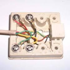 telephone jack wiring diagram telephone image phone outlet wiring diagram phone image wiring diagram on telephone jack wiring diagram