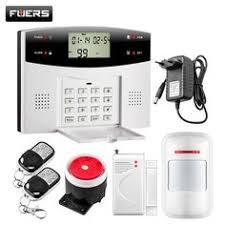 Kerui <b>W18</b> Wireless <b>Wifi Gsm</b> Ios/Android App Control Lcd <b>Gsm</b> Sms ...