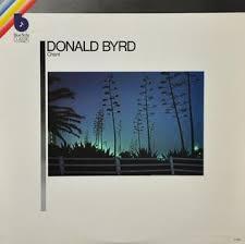 <b>Chant</b> (<b>Donald Byrd</b> album) - Wikipedia