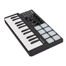 <b>High Quality Worlde Panda</b> Mini 25-Key USB Keyboard And Drum ...