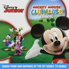 <b>Various Artists</b> - <b>Mickey</b> Mouse Clubhouse Alb / Various [New CD ...
