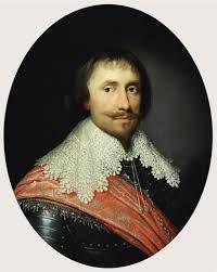Robert de Vere, XIX conte di Oxford