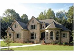 Nice Country House Plan   French Country Homes House Plans    Nice Country House Plan   French Country Homes House Plans