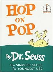 Image result for hop on Pop illustration