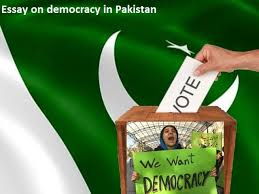 essay on democracy in pakistan paragraph for students   all about    in any case  there are not kidding issues   the standards of democracy an operational level of pakistan  force structure and the style of administration