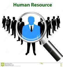 searching for the best candidate a magnifying glass hiring searching for the best candidate a magnifying glass hiring for a job concept