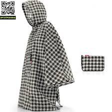 <b>Дождевик</b>-пончо <b>Reisenthel Mini</b>-<b>maxi</b> (fifties black) купить за 2310 ...