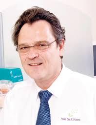 Allergiearzt Prof. Dr. Friedrich Horak. Bild: (c) Bieniek - 1.397