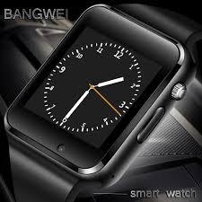 <b>LIGE</b> Women <b>Smart</b> Watch Men <b>Bluetooth Digital</b> Electronic Watch ...