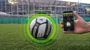 Высокие технологии <b>футбола</b>. Умный <b>мяч adidas</b> Smart <b>Ball</b> ...