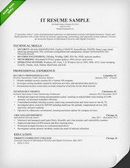 it resume information technology it cover letter example technology cover letters
