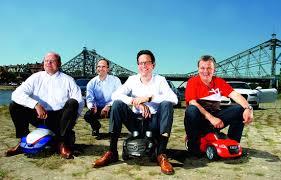 2012 Frank Klapproth (BMW), RA Stefan Kreuzer, Joachim Ersing (Mercedes) und Gerd Gebauer (Autohaus Reick). 2012 Frank Klapproth (BMW), RA Stefan Kreuzer, ... - 2d3e40fbb4