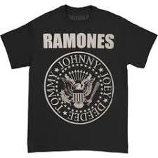 Ramones Merch Store - Officially Licensed Merchandise ...