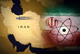 Iran nuclear programme