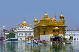 historic timeline of the golden temple and akal takhat