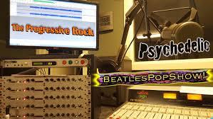 The Progressive Rock Psychedelic BeatlesPop Show!