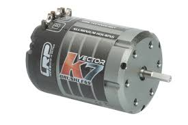 <b>Vector k7</b> Brushless Motor - 8.5T   Product   LRP Home