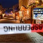 Weihnachtsmarkt in Potsdam | Sechs Fragen zum Bomben-Alarm