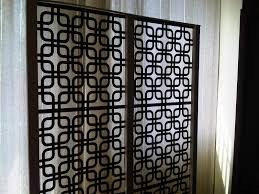diy room divider for cheap and functional my office ideas black pattern kitchen design ideas cheap office dividers