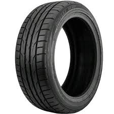 4 New <b>Dunlop Direzza Dz102</b> - 225/55r16 Tires 2255516 <b>225 55</b> 16 ...