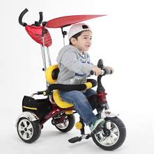KR01 - Lexus Trike - Advendise