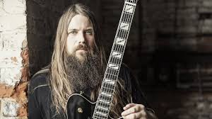 <b>Lamb Of God's</b> Mark Morton: How Livestreaming Is Changing The ...