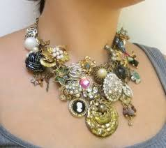 Image result for made statement necklace