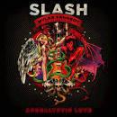 Apocalyptic Love [Deluxe Edition]