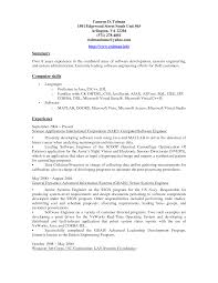 resume qualification examples sample resume for housekeeping resume qualification examples best photos skills and abilities summary transferable computer skills summary resume samples