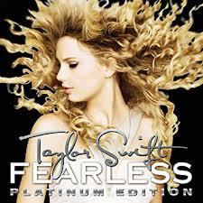 <b>Taylor Swift</b> - Fearless Platinum Edition [<b>2</b> LP] - Amazon.com Music