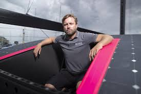 <b>HUGO BOSS</b> detaches keel