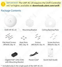 <b>Точка доступа Ubiquiti UniFi</b> AP AC Long Range (артикул UAP-AC ...