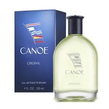 Official Site - Canoe by Dana Classic Fragrances
