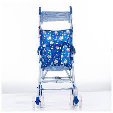 Купить <b>Прогулочная коляска Babyhit Flip</b> синий по низкой цене с ...