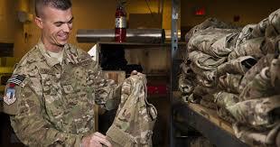 <b>New</b> in <b>2019</b>: The roll-out of the Air Force's <b>new combat</b> uniform ...