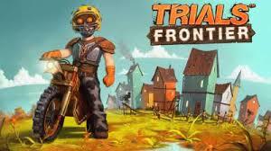 <b>Trials</b> Frontier - 4PDA