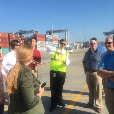 greater west joint development authority carroll county port tour leader