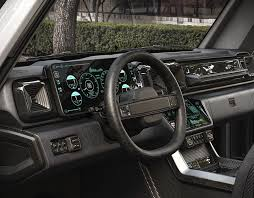 G-NIVA 2020 <b>car</b> interior <b>panorama</b> 360 on Behance