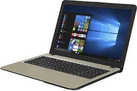 Купить <b>Ноутбук ASUS</b> VivoBook <b>X540MA</b>-<b>GQ064T</b>, <b>90NB0IR1</b> ...