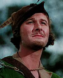 Et le contrepoint de Jean-<b>Philippe Genet</b>. La popularité de Robin Hood, <b>...</b> - errol_flynn